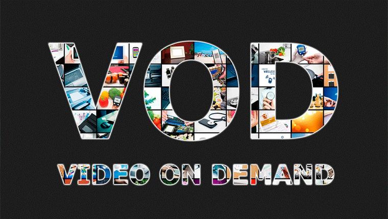 動画配信サービス(VOD)はどれがオススメ?料金や無料期間の長さなどを徹底比較!
